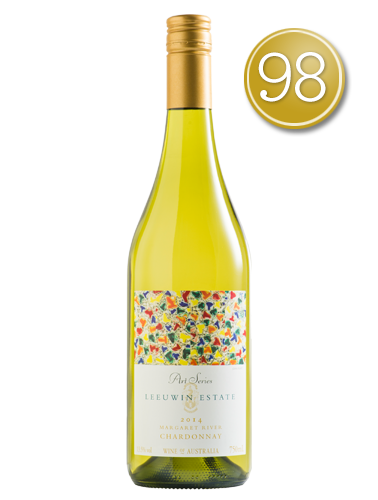 2014 Leeuwin Estate Art Series Chardonnay 6 Packs