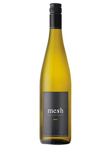2017 Mesh Eden Valley Riesling