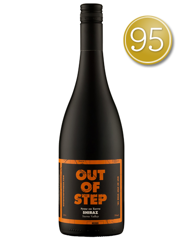 2014 Out of Step Syme Yarra Valley Shiraz