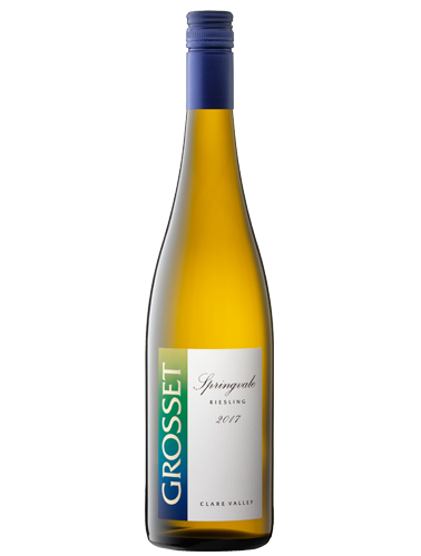 2017 Grosset Springvale Clare Valley Riesling
