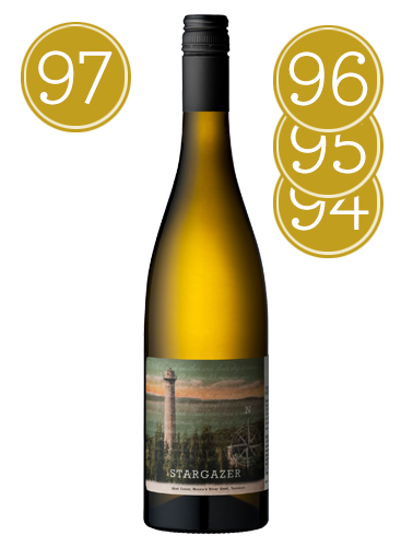2016 Stargazer Coal River Valley Riesling