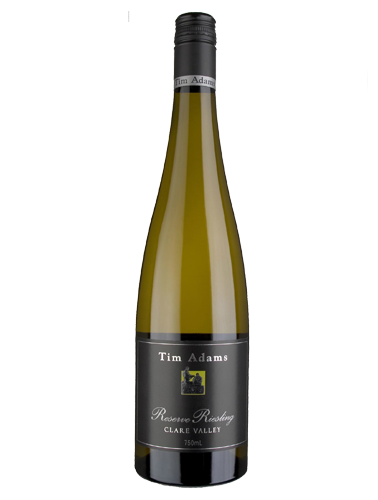 2011 Tim Adams Reserve Clare Valley Riesling