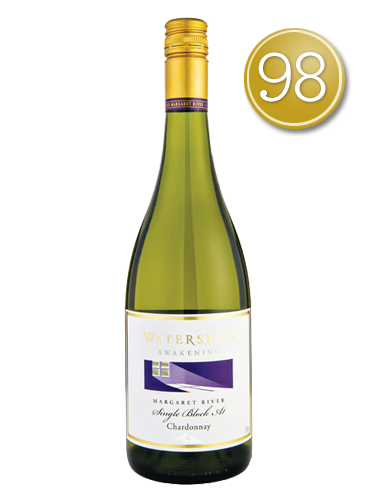 2016 Watershed Awakening A1 Margaret River Chardonnay