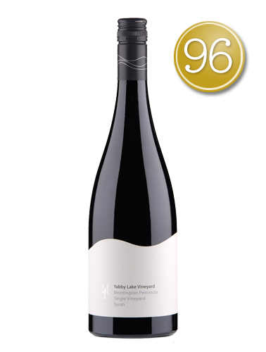 2016 Yabby Lake Vineyard Single Vineyard Syrah