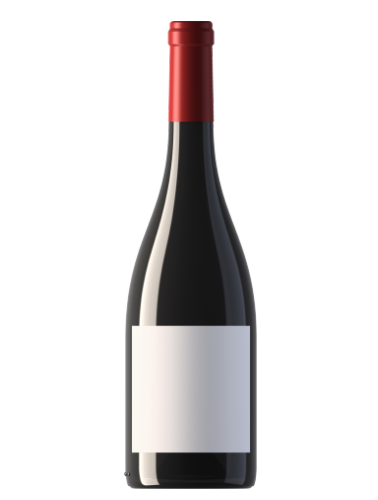 2016 Paxton Jones Block Shiraz