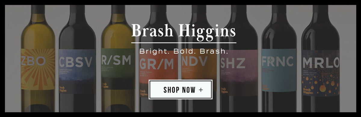 Brash Higgins - The Maverick of the McLaren Vale