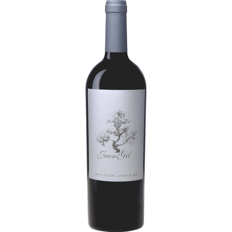 Bodegas Juan Gil Monastrell Jumilla - Grain & Vine | Curated Wines, Rare Bourbon and Tequila Collection