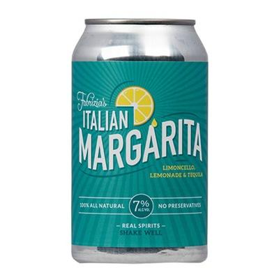 Fabrizia's Italian Margarita - Grain & Vine | Curated Wines, Rare Bourbon and Tequila Collection