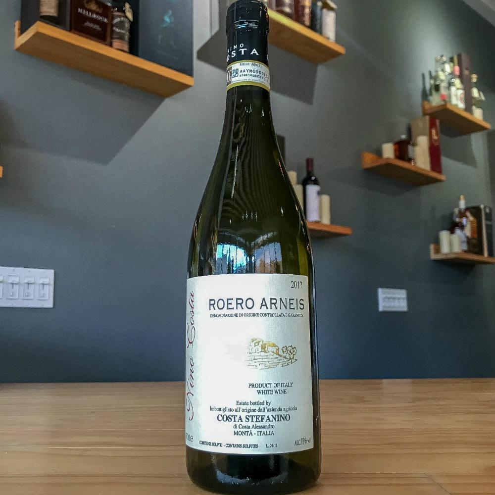 Nino Costa Roero Arneis - Grain & Vine | Curated Wines, Rare Bourbon and Tequila Collection