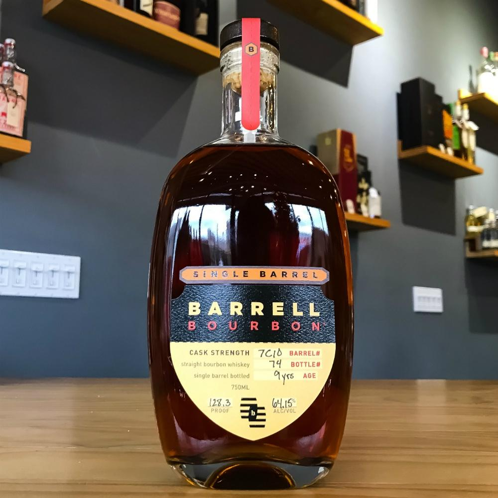 Barrell Bourbon Batch #7c10 - Grain & Vine | Curated Wines, Rare Bourbon and Tequila Collection