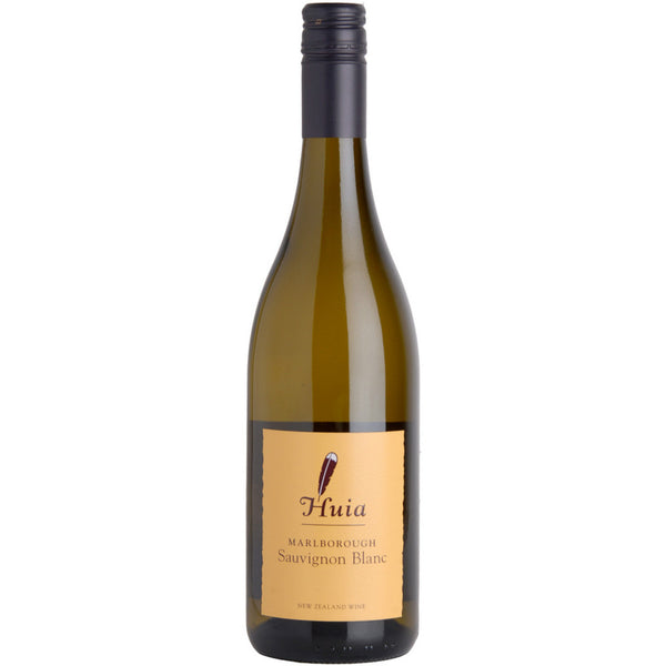 Huia Marlborough Sauvignon Blanc - Grain & Vine | Curated Wines, Rare Bourbon and Tequila Collection