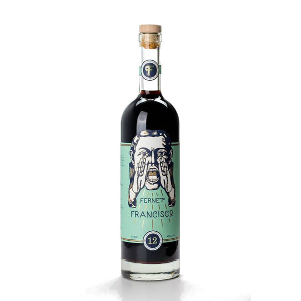 Fernet Francisco - Grain & Vine | Curated Wines, Rare Bourbon and Tequila Collection