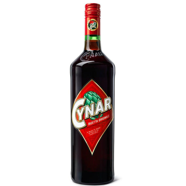 Cynar Ricetta Originale - Grain & Vine | Curated Wines, Rare Bourbon and Tequila Collection