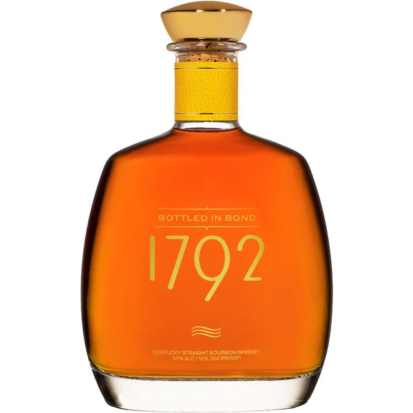 1792 Bottled-in-Bond Kentucky Straight Bourbon Whiskey - Grain & Vine | Curated Wines, Rare Bourbon and Tequila Collection