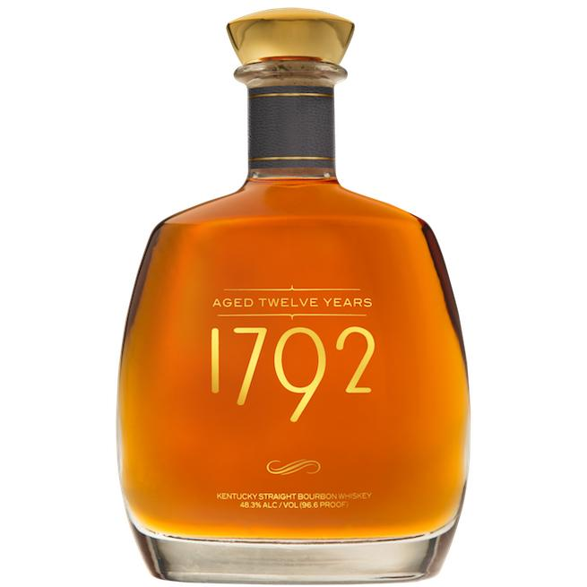 1792 Aged Twelve Years  Kentucky Straight Bourbon Whiskey - Grain & Vine | Curated Wines, Rare Bourbon and Tequila Collection