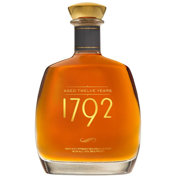 1792 Aged Twelve Years  Kentucky Straight Bourbon Whiskey