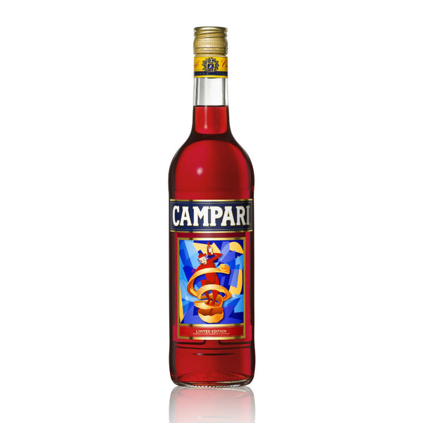 Campari Aperitivo 48 - Grain & Vine | Curated Wines, Rare Bourbon and Tequila Collection