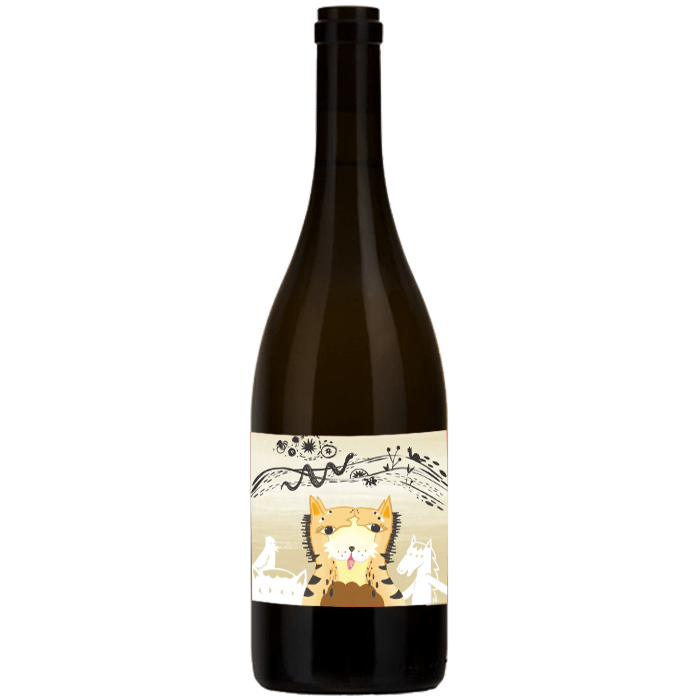 Hubbub Applegate Valley 24 Days Vermentino - Grain & Vine | Curated Wines, Rare Bourbon and Tequila Collection
