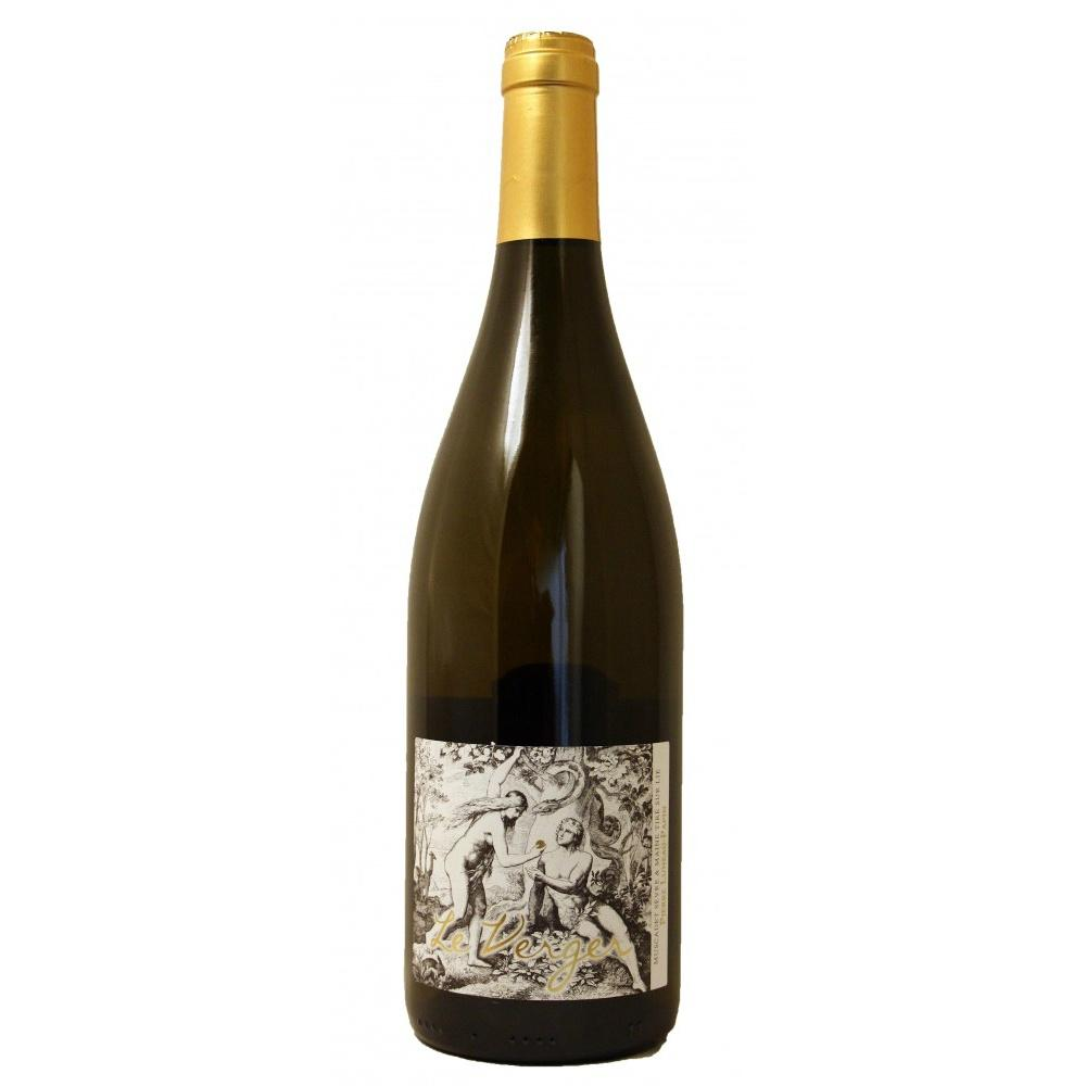 Domaine Luneau-Papin Le Verger Muscadet-Sevre-et-Maine Sur Lie - Grain & Vine | Curated Wines, Rare Bourbon and Tequila Collection