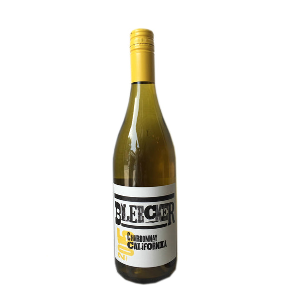 Bleecker California Chardonnay - Grain & Vine | Curated Wines, Rare Bourbon and Tequila Collection