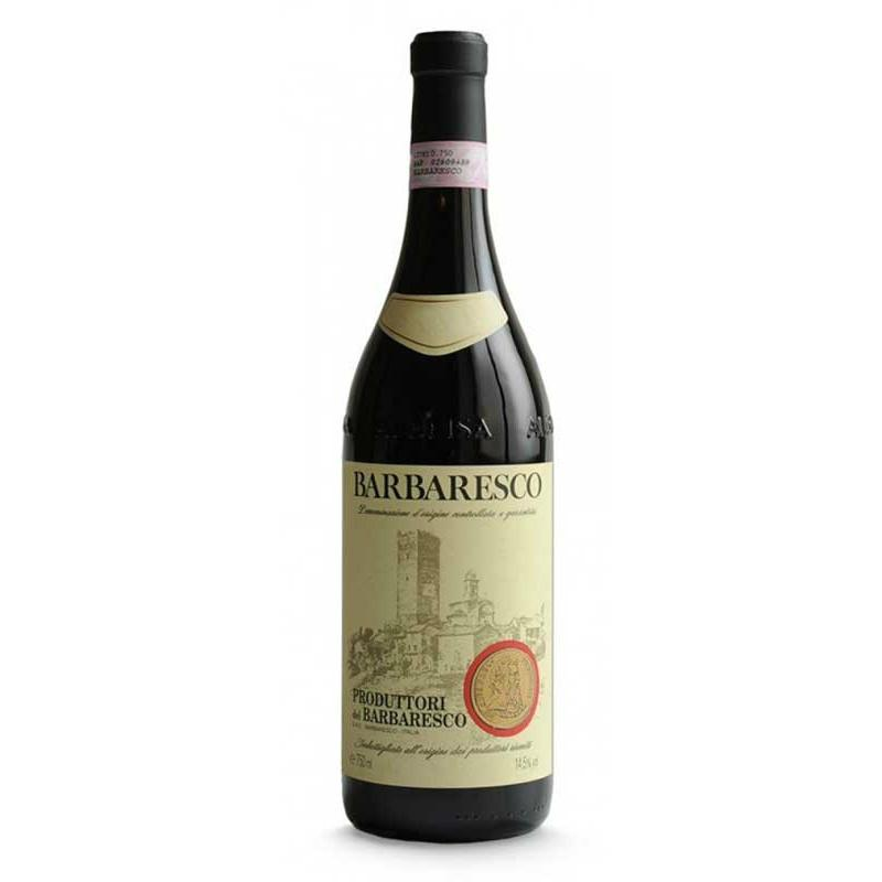 Produttori del Barbaresco - Grain & Vine | Curated Wines, Rare Bourbon and Tequila Collection