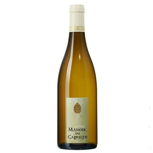 Manoir du Capucin Pouilly-Fuisse - Grain & Vine | Curated Wines, Rare Bourbon and Tequila Collection