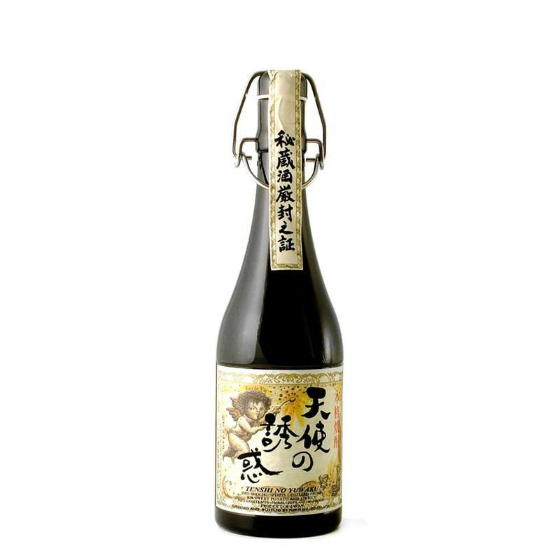 Nishi Shuzo Tenshi No Yuwaku Imo Shochu - Grain & Vine | Curated Wines, Rare Bourbon and Tequila Collection