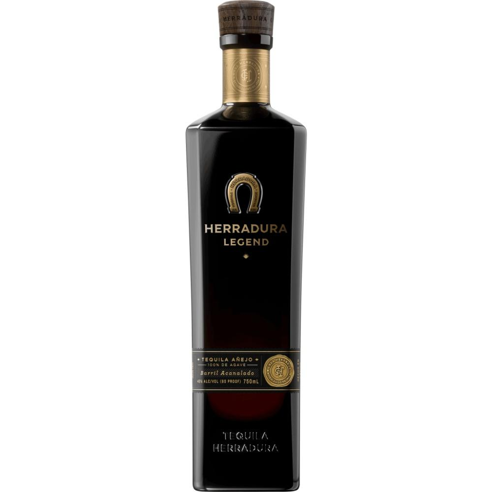 Herradura Legend Barril Acanalado Anejo Tequila - Grain & Vine | Curated Wines, Rare Bourbon and Tequila Collection
