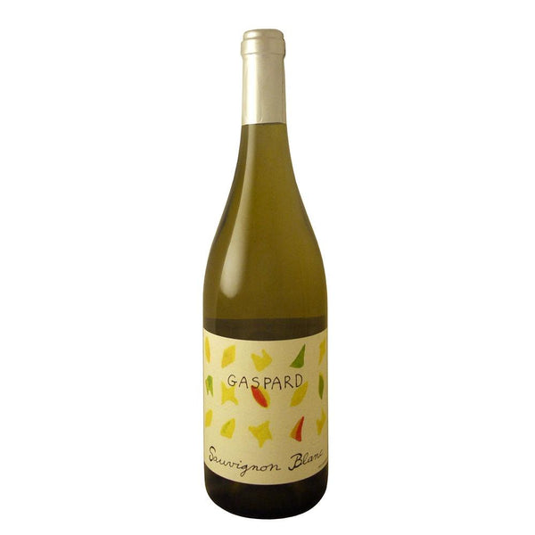Gaspard Touraine Sauvignon Blanc - Grain & Vine | Curated Wines, Rare Bourbon and Tequila Collection