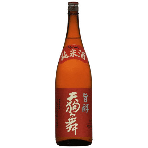 Shata Shuzo Tengumai Umajun Junmai Sake - Grain & Vine | Curated Wines, Rare Bourbon and Tequila Collection