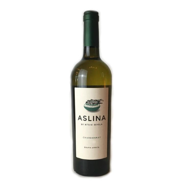 Aslina Chardonnay - Grain & Vine | Curated Wines, Rare Bourbon and Tequila Collection