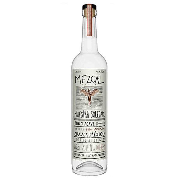 Nuestra Soledad Santiago Matatlan Mezcal - Grain & Vine | Curated Wines, Rare Bourbon and Tequila Collection