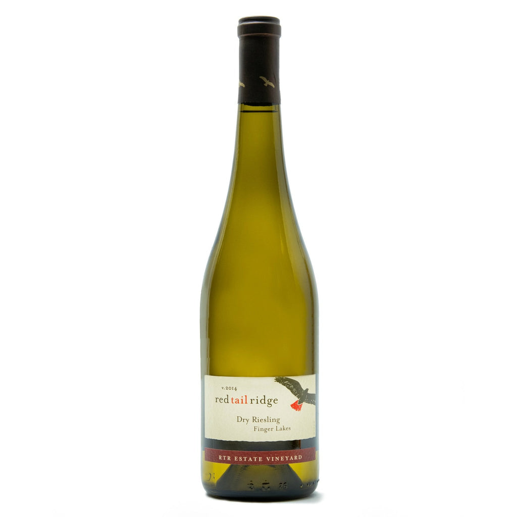 Red Tail Ridge Petillant Naturel Finger Lakes Riesling