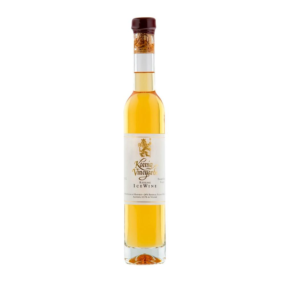 Koenig Vineyards Snake River Valley Riesling Ice Wine - Grain & Vine | Curated Wines, Rare Bourbon and Tequila Collection