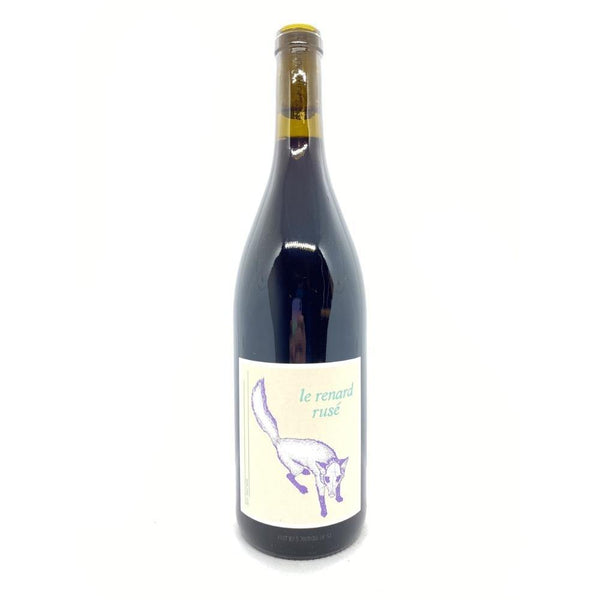Licorne Mechante Pinot Noir Fox