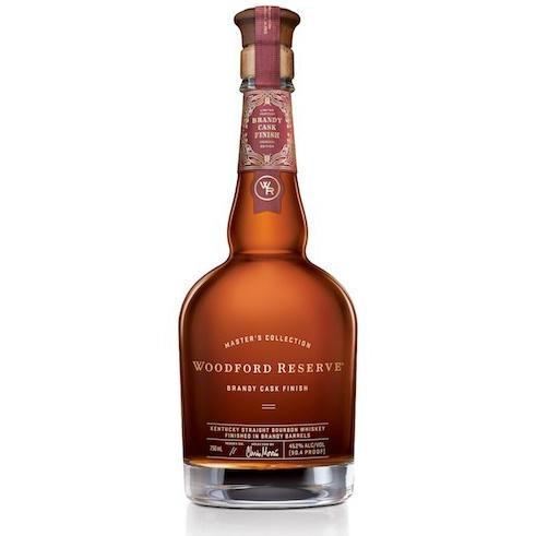 Master's Collection Woodford Reserve Chocolate Malted Rye Kentucky Straight Bourbon Whiskey - Grain & Vine | Curated Wines, Rare Bourbon and Tequila Collection