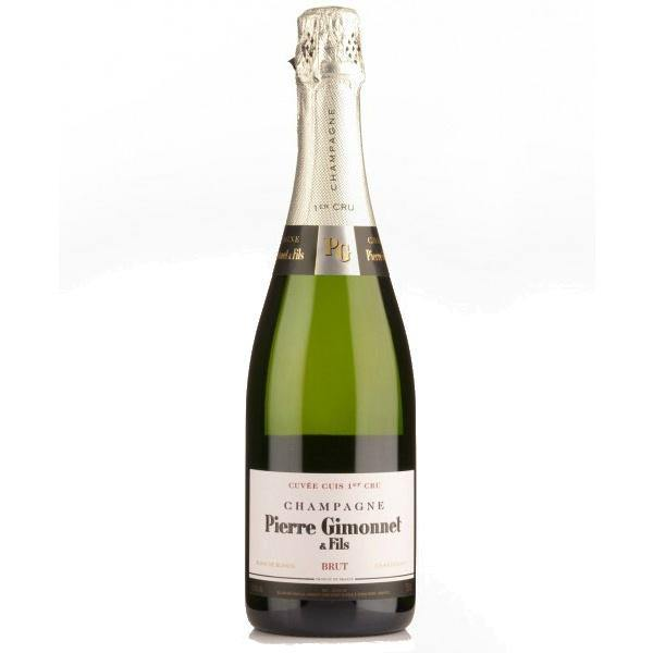 Pierre Gimonnet & Fils Selection Belles Annees Brut Champagne - Grain & Vine | Curated Wines, Rare Bourbon and Tequila Collection