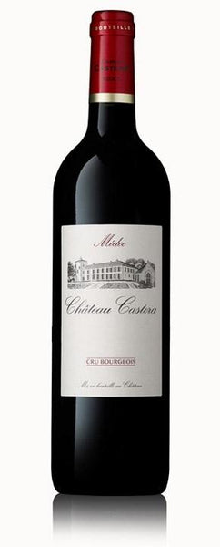 Chateau Castera Cru Bourgeois Medoc - Grain & Vine | Curated Wines, Rare Bourbon and Tequila Collection