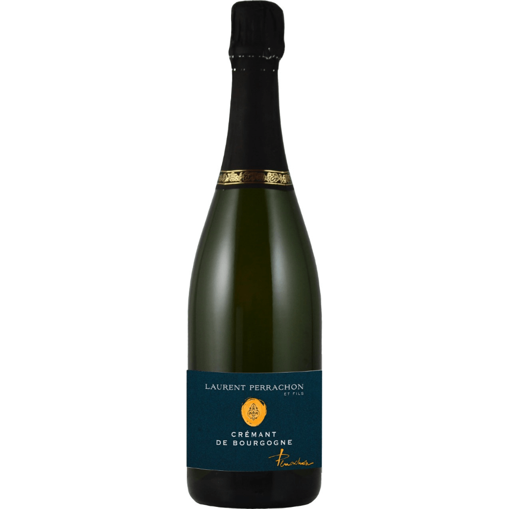 Laurent Perrachon Cremant de Bourgogne - Grain & Vine | Curated Wines, Rare Bourbon and Tequila Collection