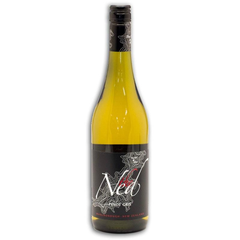 Marisco Vineyards The Ned Waihopai River Pinot Gris