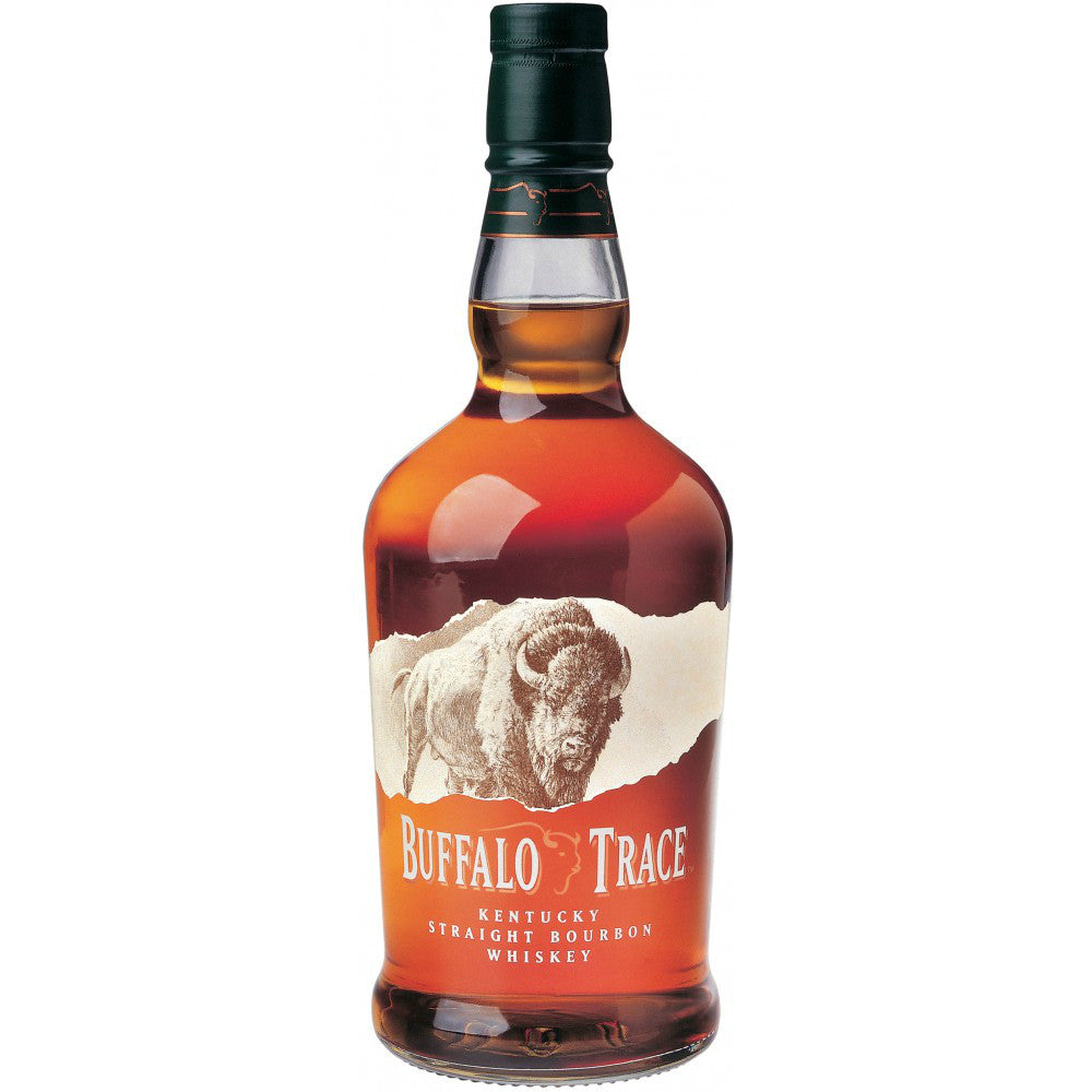 Buffalo Trace Kentucky Straight Bourbon Whiskey - Grain & Vine | Curated Wines, Rare Bourbon and Tequila Collection
