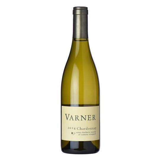 Varner Santa Barbara County Chardonnay - Grain & Vine | Curated Wines, Rare Bourbon and Tequila Collection