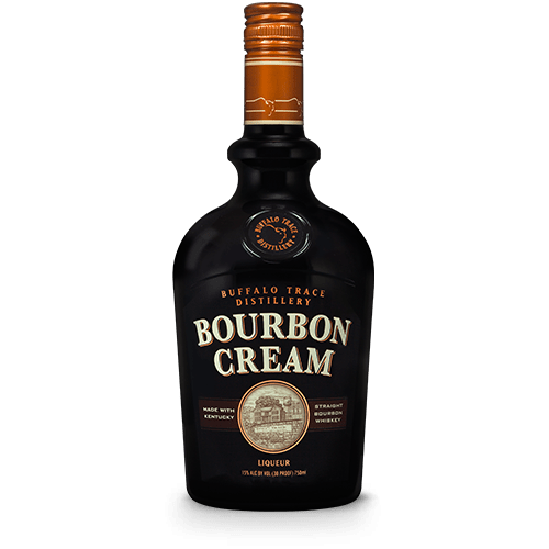 Buffalo Trace Bourbon Cream Liqueur - Grain & Vine | Curated Wines, Rare Bourbon and Tequila Collection