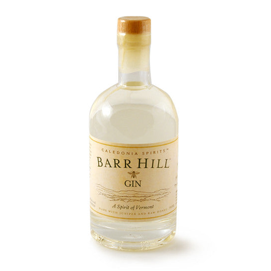 Caledonia Spirits Barr Hill Gin - Grain & Vine | Curated Wines, Rare Bourbon and Tequila Collection