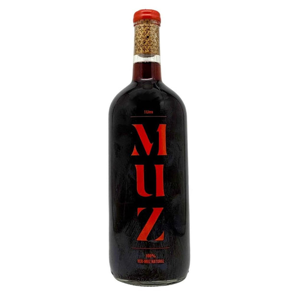 Partida Creus MUZ Catalunya - Grain & Vine | Curated Wines, Rare Bourbon and Tequila Collection