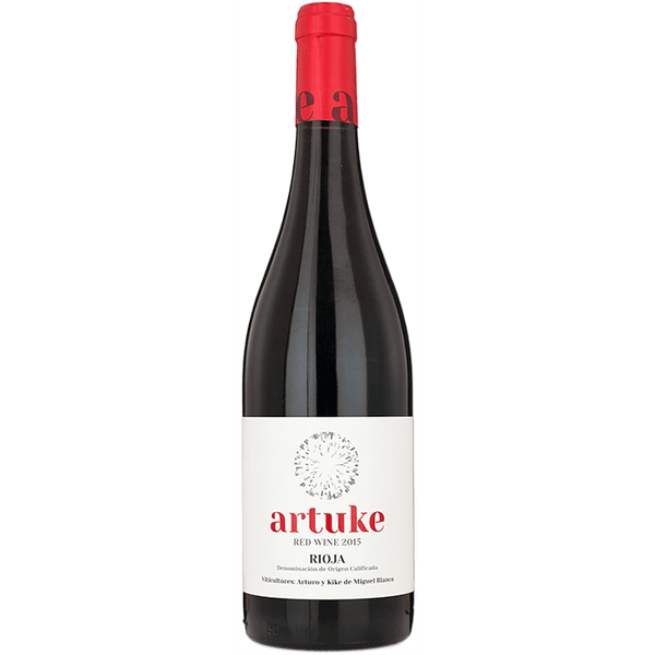 Bodegas Artuke Rioja - Grain & Vine | Curated Wines, Rare Bourbon and Tequila Collection
