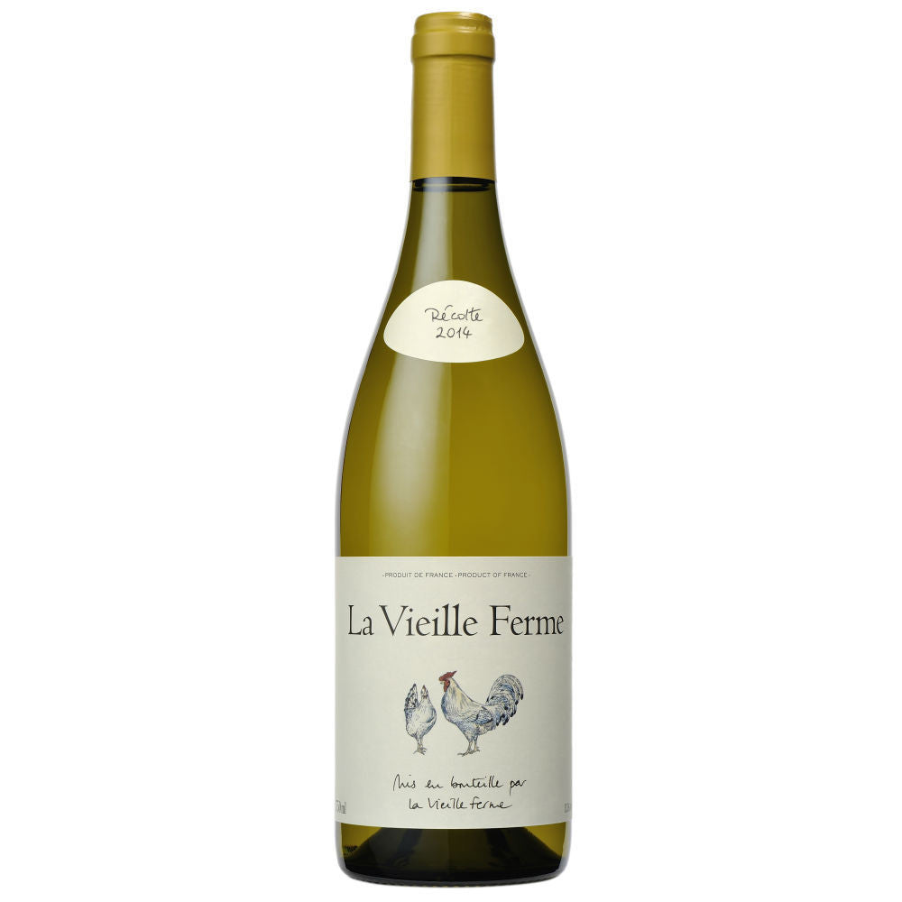 La Vieille Ferme Vin de France Blanc - Grain & Vine | Curated Wines, Rare Bourbon and Tequila Collection