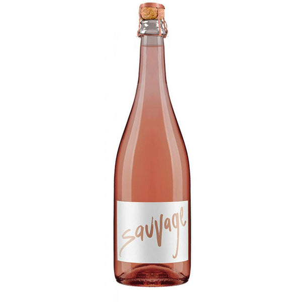 Gruet Winery Sauvage Rose - Grain & Vine | Curated Wines, Rare Bourbon and Tequila Collection