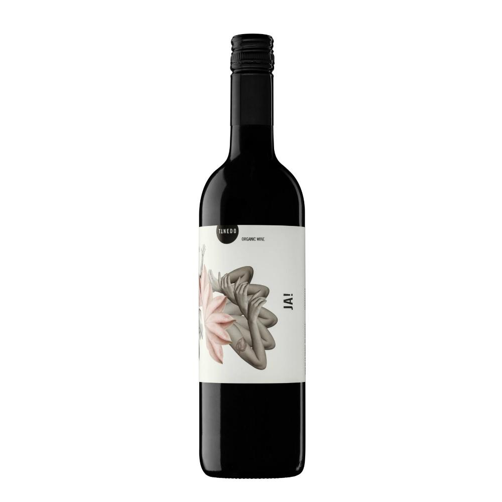Bodegas Tinedo Ja! Tempranillo - Grain & Vine | Curated Wines, Rare Bourbon and Tequila Collection