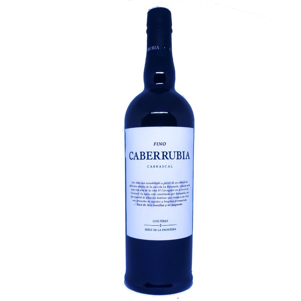 Bodegas Luis Perez Fino Caberrubia Jerez-Xeres-Sherry Carrascal - Grain & Vine | Curated Wines, Rare Bourbon and Tequila Collection